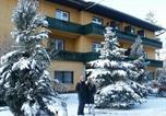Hôtel Sankt Kanzian am Klopeiner See - Rad- und Familienhotel Ariell-4