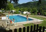 Camping avec Site nature Le Boulou - Camping La Soleia d'Oix-3