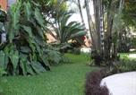 Hôtel Catemaco - Hotel Playa Cristal-3