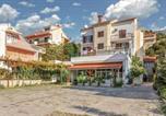 Location vacances Podstrana - One-Bedroom Apartment in Podstrana-1
