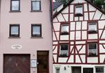Location vacances Longkamp - Ferienhaus Alina & Haus Anna Maria-1