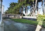 Location vacances San Francisco - The Olympic: Mid-Century Home on the Golf Course-4