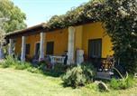 Hôtel Province d'Oristano - A Villa Ada b&b-3