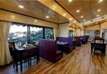 Hôtel Darjeeling - Sumitel Suites & Spa by Sumi Yashshree-3