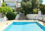 Location vacances  Province de Gérone - Apartamento la Cuana-1