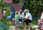 Camping Danemark - Rønne Strand Camping (Empty Lots)-4