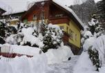 Location vacances Sankt Michael im Lungau - Haus Ilona-2