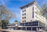 Hôtel Recklinghausen - Mercure Dortmund Centrum-1
