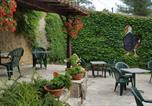 Hôtel Badefols-sur-Dordogne - Auberge Lou Peyrol-2