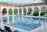 Hôtel Pushkar - The Country Side Resorts-1