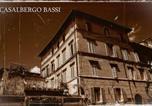 Hôtel Siena - Casalbergo-2