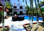 Hôtel République dominicaine - Nimat Hotel ( Hotel Villa Marianna)-1