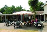 Camping  Acceptant les animaux Belgique - Camping Floreal Het Veen-4