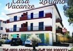 Location vacances Macerata Campania - Guest House Loriano-1