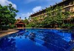Hôtel Siem Reap - Angkor Paradise Hotel-1