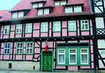 Location vacances Quedlinburg - Hotel Alter Fritz-1