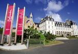 Hôtel Perros Guirec - Belambra Clubs Trégastel - Le Castel Sainte Anne-3
