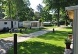 Camping  Acceptant les animaux Belgique - Camping Floreal Het Veen-1