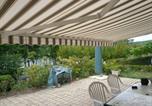 Location vacances Lapleau - Villa Les Rhododendrons-4