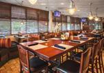 Hôtel Auburn Hills - Crowne Plaza Hotels & Resorts Auburn Hills-3