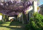Location vacances Vernole - Masseria Copertini-1