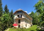 Location vacances Cordon - Le Moulin des Olirics-1