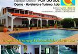 Hôtel Praia - Pôr do Sol-1