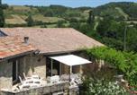 Location vacances Cazals-des-Baylès - Gite complex near Mirepoix in the Pyrenees-2