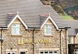 Hôtel Letterkenny - The Harbour Inn-2