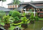 Hôtel Kozhikode - The Raviz Resort and Spa, Kadavu,Kozhikode-3