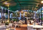 Hôtel Darwin - Travelodge Resort Darwin-2