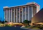 Hôtel Nashville - Nashville Airport Marriott-1