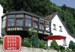 Hôtel Trier - Hotel Haus am Berg-1