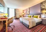 Hôtel Alleringersleben - Leonardo Hotel Wolfsburg City Center-1
