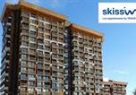Location vacances  France - Skissim Classic - Residence Vanguard-1