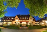 Hôtel Bad Dürrheim - Schwarzwald Parkhotel-1