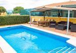 Location vacances Alhaurín de la Torre - Villa Vanessa-4