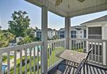 Location vacances Myrtle Beach - Myrtle Beach Condo with Pool Minutes to Ocean!-1