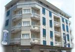 Hôtel Ourense - Hotel Lorenzo-1