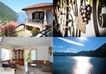 Location vacances  Province de Côme - Villa Rosa-1