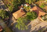 Location vacances Barreirinhas - Casa Tapuio-1