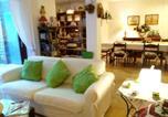 Location vacances  Province de Viterbe - Apartment Via delle Chimere-1