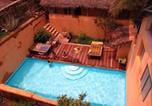 Hôtel Mozambique - Patio dos quintalinhos - Casa di Gabriele-2