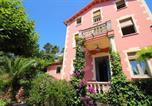 Location vacances Castellví de Rosanes - El Reco, charming house close to Barcelona-3