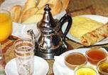 Location vacances Meknès  - Maison Olga - Ancienne Medina-2