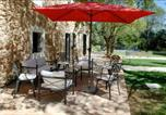 Location vacances Cotignac - –Holiday home La bastide chemin la Ribeyrie-2