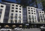 Hôtel Adelaide - Mantra Hindmarsh Square-2