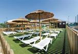 Location vacances Corte Franca - Camping del Sole - Gc Chalet-2