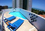 Hôtel Maceió - Hotel Ritz Praia