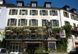 Hôtel Port-Lesney - Hôtel des Deux Forts-4